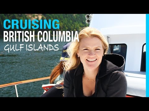 $259 TO FERRY THE RV!?! | CRUISING THE GULF ISLANDS (RVING BC CANADA)