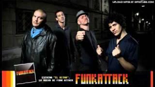 Funk Attack - Abrazarte