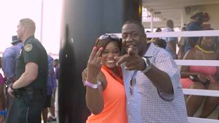 2017 Cruise with the Ques Galveston TX
