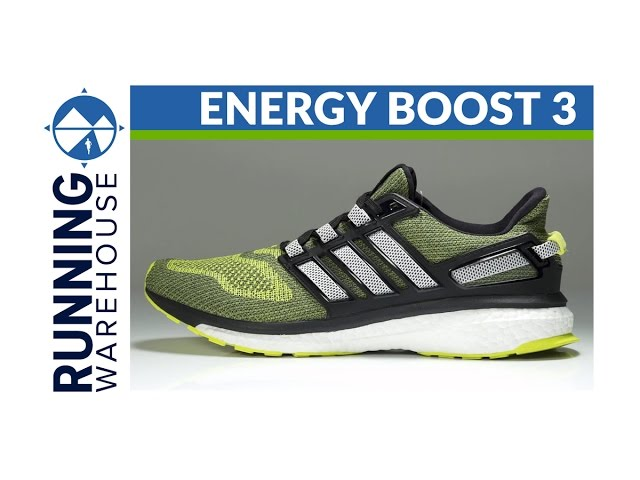 adidas energy boost 3 mens running shoes