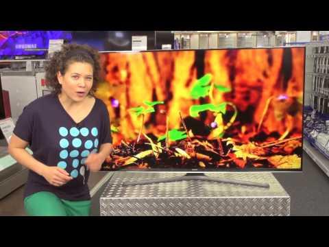 Samsung LED TV UE55J6289 experten Angebot der Woche