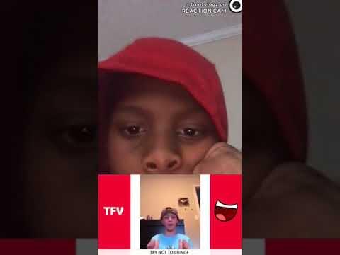 Trent Vlogz Intro Video