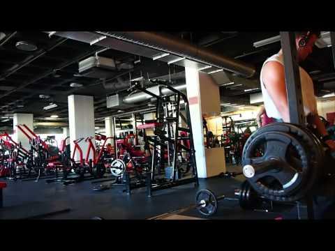M.o.s.t mięśnie