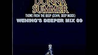 Donna Summer - Down deep inside (WEN!NG'S deeper Mix)01.rmvb