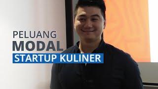 Arnold Poernomo Ungkap Lewat Digitarasa Startup Kuliner Bisa Berpeluang Dapat Permodalan Besar