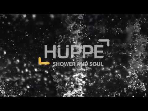 Душевой уголок Huppe Classics 2 (C20613.069.321) 100x100 8
