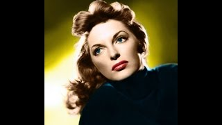 """JULIE LONDON """"FLY ME TO THE MOON"""", BEST HD QUALITY"""