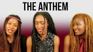 Todd Dulaney - The Anthem - Acoustic Cover - 3B4JOY