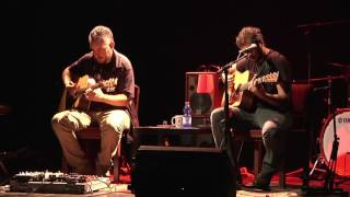 BIG WHISKEY BAND - Deed is done - Live@Luther College Tribute Night - Rome - 19.10.2015