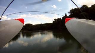 preview picture of video 'Hydravions RC Salon du Modélisme Enghien 2013'