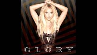 Britney Spears - Liar (Glory Dance Tour Studio Version)