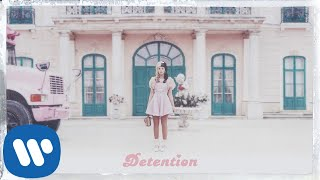 Melanie Martinez   Detention [Official Audio]