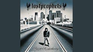 "Video thumbnail of ""Lostprophets - Last Train Home"""