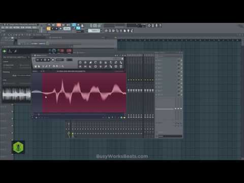 How to Extract Kicks and Bass from ANY Song