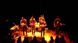 "Josh Rouse at Lincoln Hall -- ""Winter in the Hamptons"""