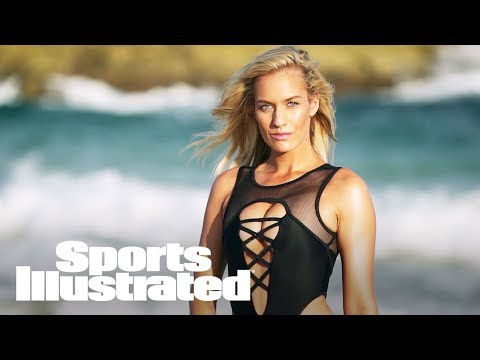 Golfer Paige Spiranac On Reclaiming Her Sexuality, Bullies In Tearful Interview | Sports Illustrated