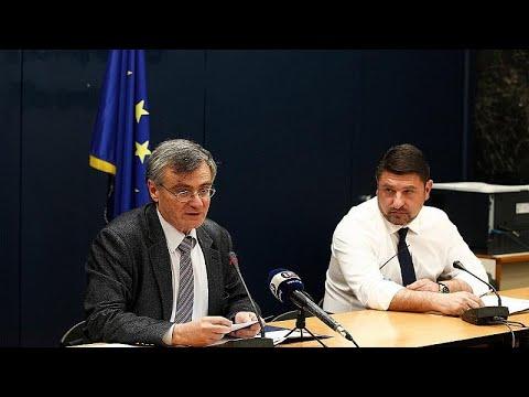 Ελλάδα – COVID-19: Ακόμα δύο θάνατοι – 78 νέα κρούσματα, 821 συνολικά…