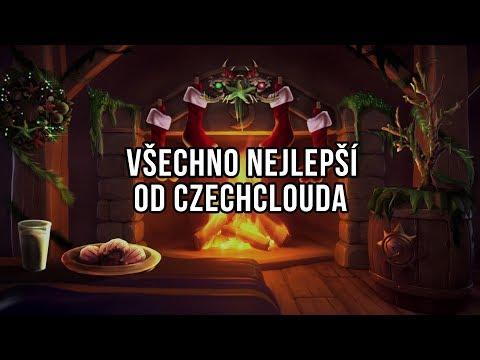 Všechno nejlepší od CzechClouda