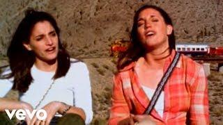 Soledad Pastorutti & Natalia Pastorutti - Tren Del Cielo