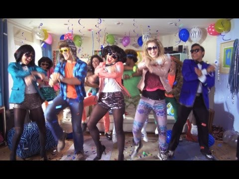 Gangnam Style Comes To Just Dance 4, Hopefully In Time For The Backlash