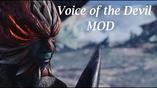 Voice of the Devil