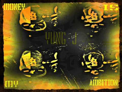 Yung J-Knock it off