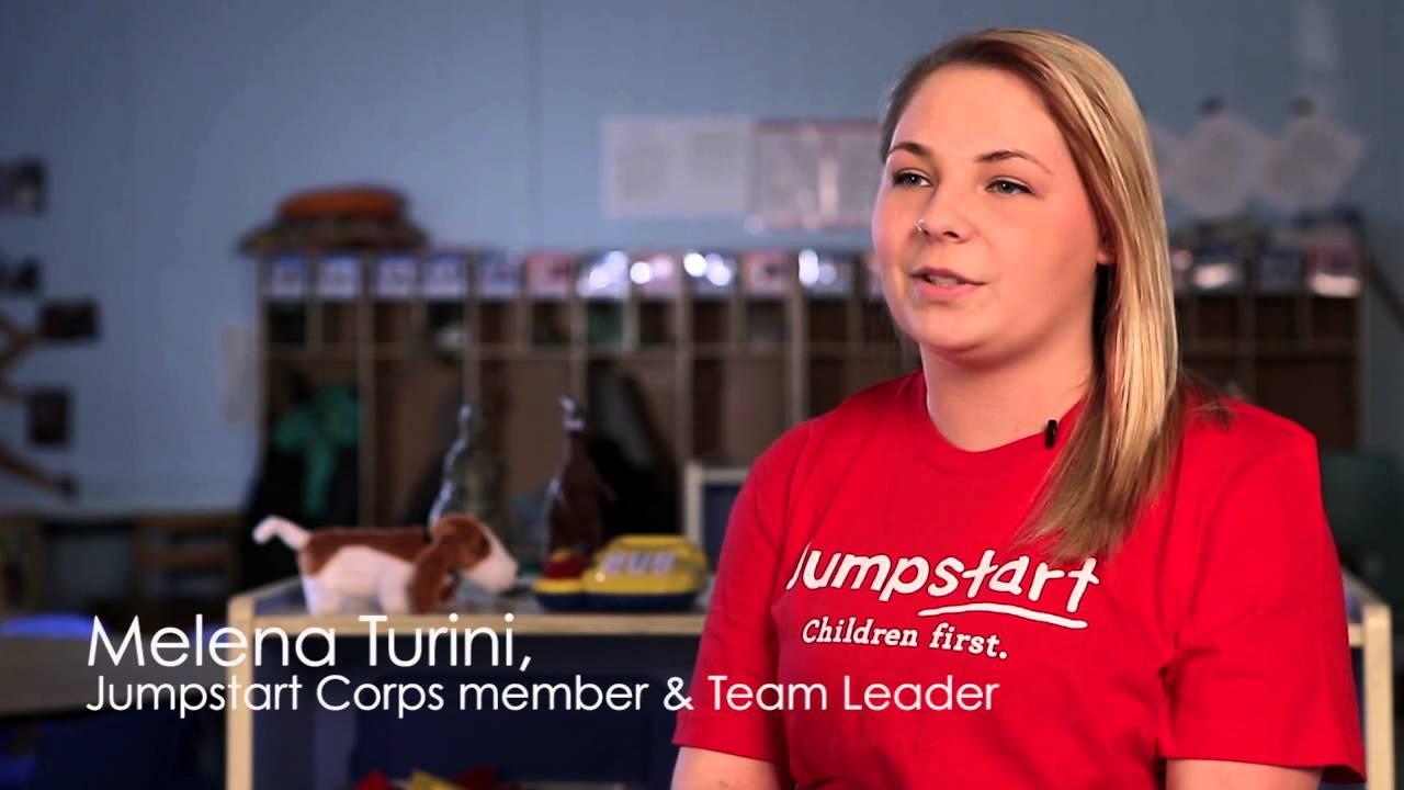 Jumpstart For Young Children, Inc.