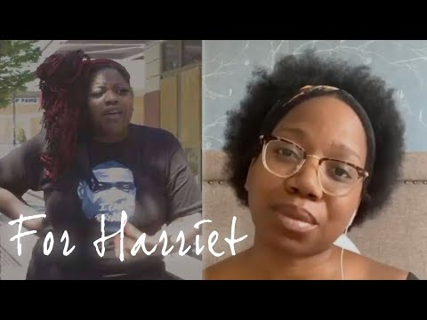 Throw the Whole System Away with Kimberly Latrice Jones