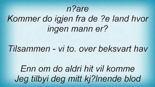 Arcturus - Du Nordavind Lyrics