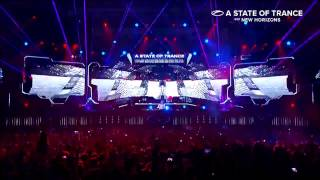Vigel - Gradient vs. Armin Van Buuren feat. Emma Hewitt - Forever is Ours @ Live at ASOT 650 Yeka