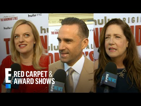 """The Handmaid's Tale"" Cast Promises the Best Finale Yet! 