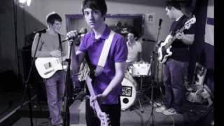 Potion Approaching - Arctic Monkeys