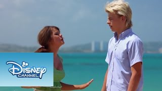 Teen Beach Movie: Video Musical ¨Can