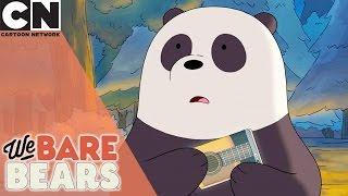 We Bare Bears   Sooner Or Later   Cartoon Network
