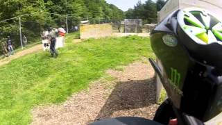preview picture of video 'Paintball Wetzlar 30.06.12 Film'