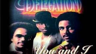 Delegation - You And I