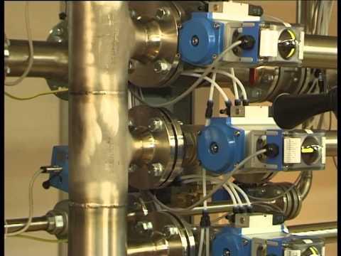Leak Detector LD 400