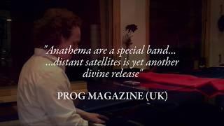 Anathema - Anathema (lyric video) (from Distant Satellites)