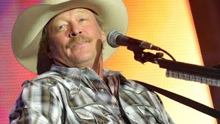 Alan Jackson   Walkin' The Floor Over Me