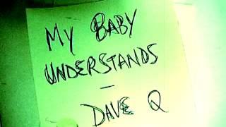 Donna Summer - My Baby Understands (Dave Q)