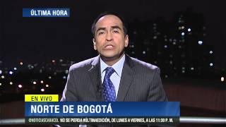 Costa atlántica colombiana fue sacudida por temblor - 14 de Marzo del 2014