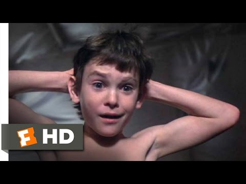 E.T.: The Extra-Terrestrial (8/10) Movie CLIP - He's Alive! He's Alive! (1982) HD