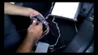 Video Interface Citroen C4 Cactus