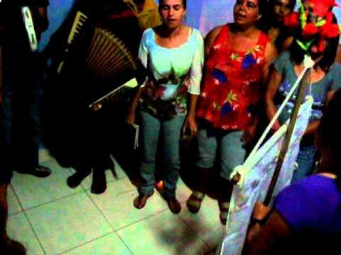 Festa de Reis, Povoado de Barra - Érico Cardoso - BA