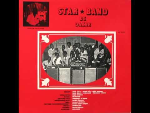 Baye ma lamine Dara (Folklore Sénégalais) – Star Band de Dakar