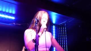 Chiara Hunter - Like You (HD) - O2 Academy2 Islington - 24.05.16