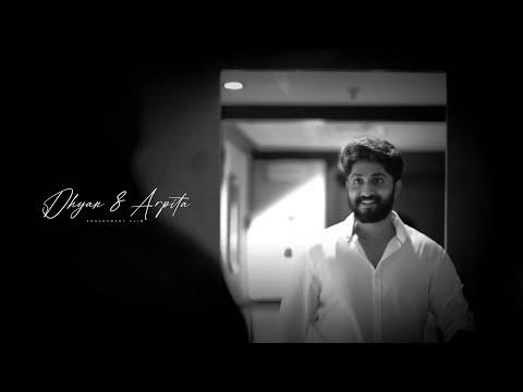 Dhyan Sreenivasan & Arpitha - Engagement Teaser
