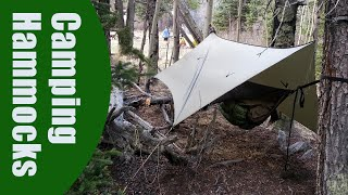 Top 5 Camping Hammocks