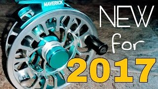 Best NEW Unique & Affordable Fly Fishing Reel for 2017?