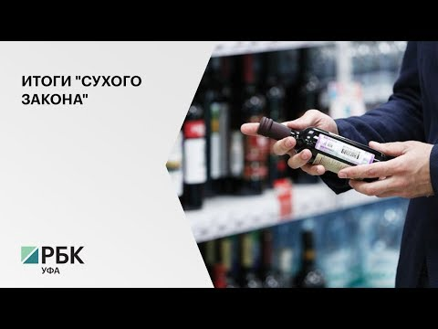 В Башкортостане 133 магазина нарушили